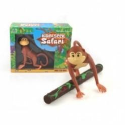 Hide and Seek Safari Toy