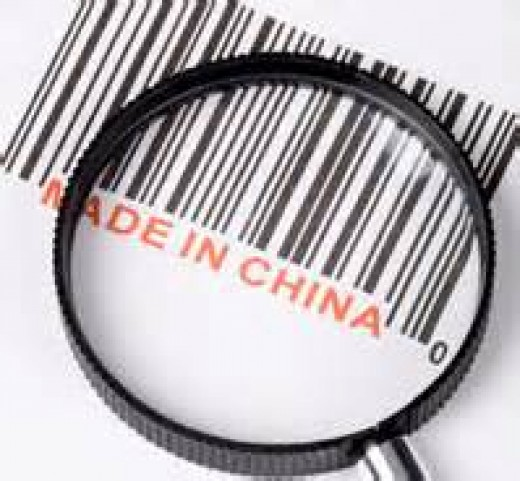 Outsourcing to China is becoming more and more popular.