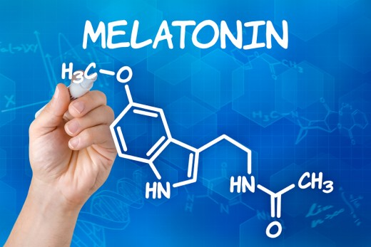 Manage Jet Lag: Consider taking melatonin to reset your body clock