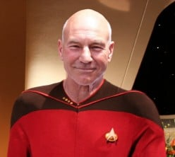 Three management tips from Star Trek's coolest ever Captain: Jean-Luc Picard