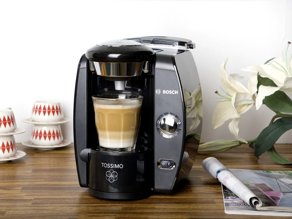 Best Cheap Tassimo Coffee Machine Review Of Tassimo Vivy