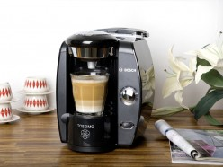 Best Cheap Tassimo Coffee Machine - Review of Tassimo Vivy T12 by Bosch