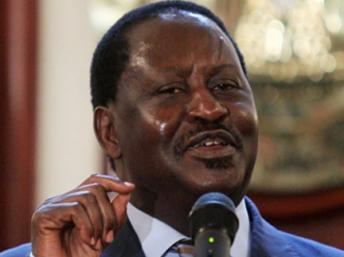 Raila Address