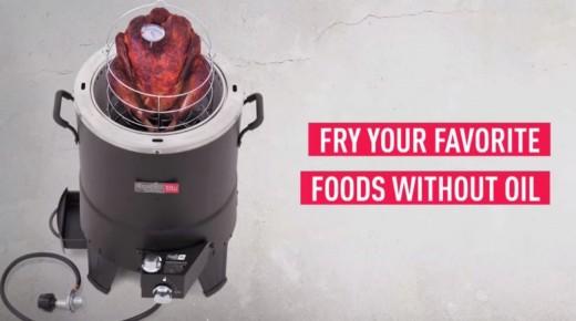 Buy A Turkey Fryer Online Fry Your Turkey Without Oil