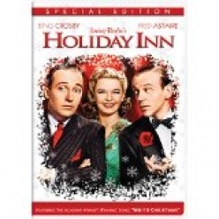 Holiday Inn - White Christmas - Bing Crosby