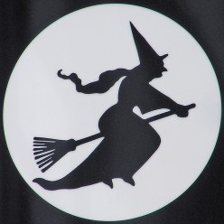 The Wicked Witch of Despair