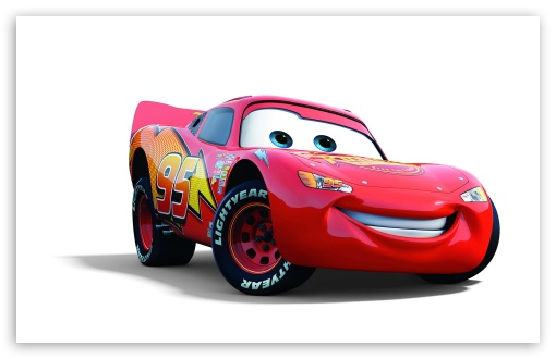 Happy Car with Great Tires