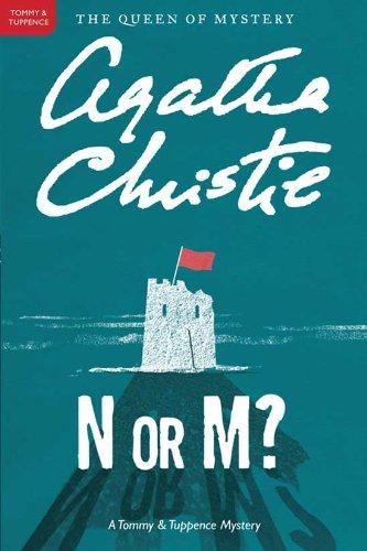 N or M? Agatha Christie