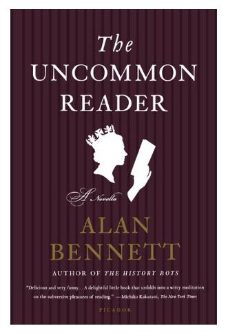 The Uncommon Reader: Alan Bennett