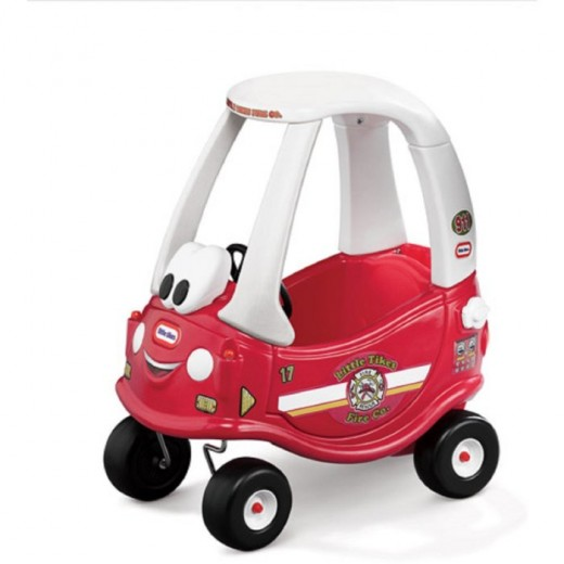Little Tikes Ride and Rescue Cozy Coupe - 30th Anniversary