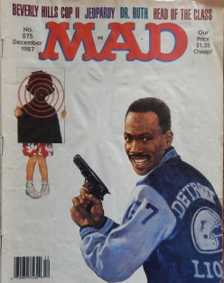 Great mad magazine covers we love