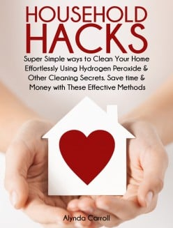 Household Hacks - Book Review