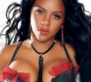 Li'l Kim.  The Queen B.