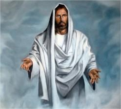 Jesus Christ for Christian Salvation