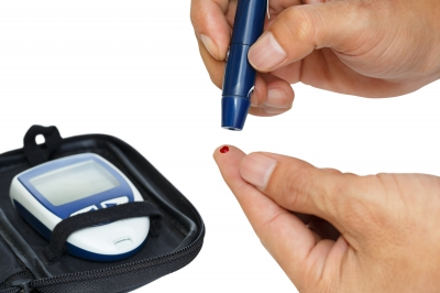 Every home should have a portable glucose meter