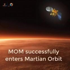 Mangalyaan - India's Mars Orbiter Mission