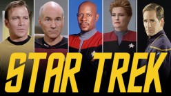 Star Trek's Best Ever Characters