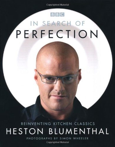 In Search of Perfection: Heston Blumenthal