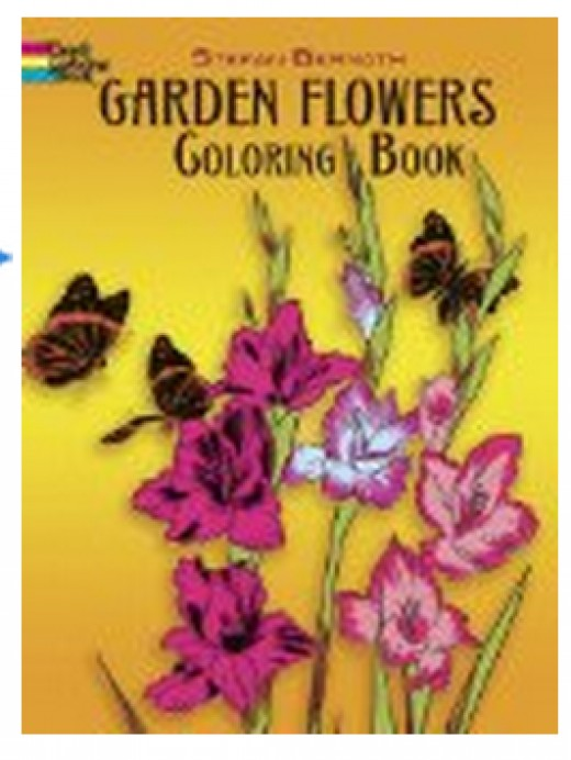 Click Link To The Left To See This Great Coloring Book.