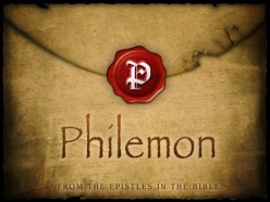 Bible Study: The Book of Philemon