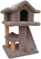 Carpet Pagoda Cat Furniture House