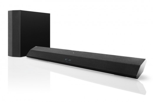 Sony HT-CT370 : Best sound bar with 3 HDMI connections