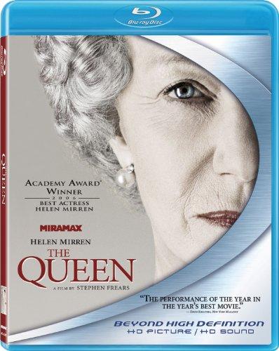 The Queen: Starring Helen Mirren