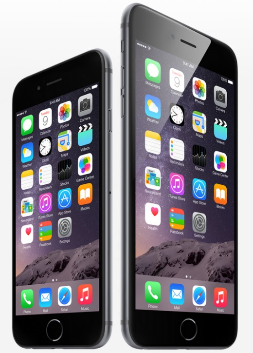 The iPhone 6 is finally here with screens large enough to rival any competitor on the market. Below I'll go over my 5 favorite cases for the new design.
