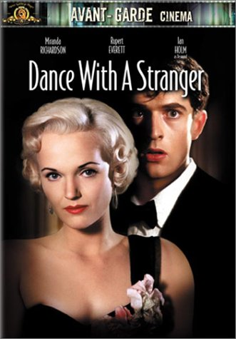 Dance with a Stranger. The true story of Ruth Ellis