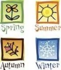 Sun, Seasons, and Weather Lesson