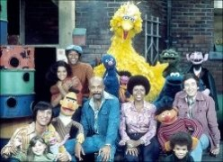 Is Old School Sesame Street Appropriate for Kids Today?