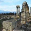 Lebanon: Phoenicians, the Alphabet, & Fattoush