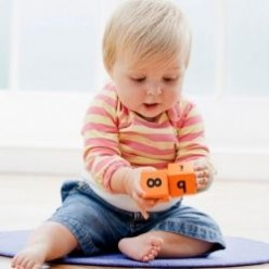Creative Activities to Do with Your Baby or Toddler
