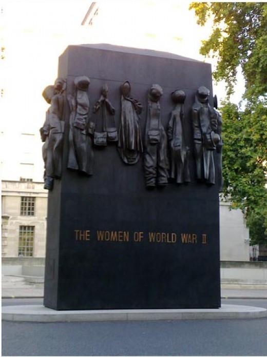 Women of WW2