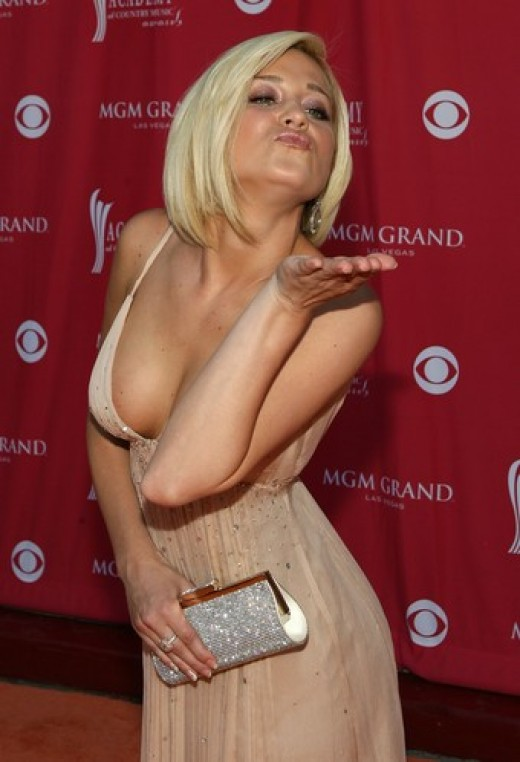 Kellie pickler nude pics