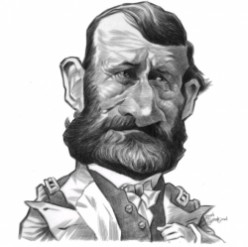 Who Was President Ulysses S. Grant?