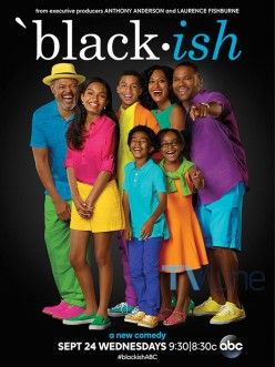"DECLARATION!!  ""Black-ish"" is a Hit!"