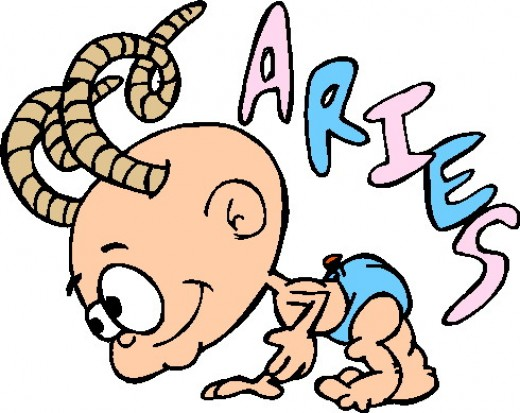 Aries Health Astrology Horoscope 2015