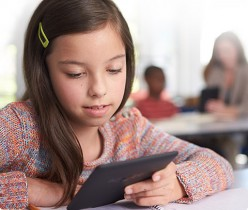 How to Choose the Best Ereader for Your Cool Child