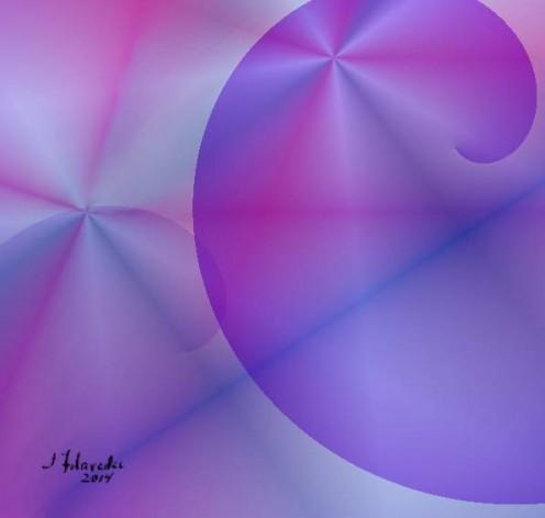 red-violet violet blue-violet
