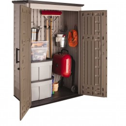 Rubbermaid Large Vertical Storage Shed