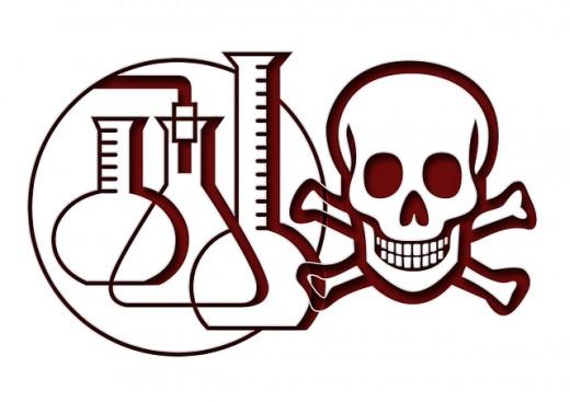 WARNING!!! Toxic Ingrediants ALERT!!!