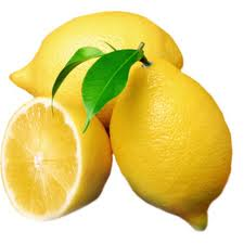Aren't these lemons so lovely?