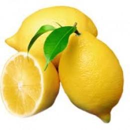 Aren't these lemons so lovely?