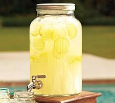 Lemonade: The All- American drink