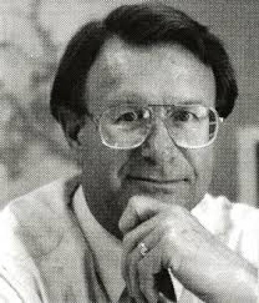 Ken Dejean