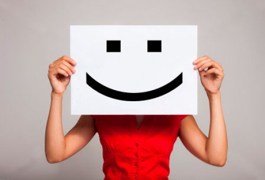 Are you really planning to remain a lowly paid employee (whether online or in the real world) putting on a pretend happy face for the rest of your life or do you want something more satisfying?