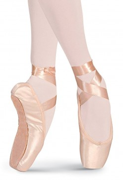 Which Are The Best Pointe Shoe Toe Pads?