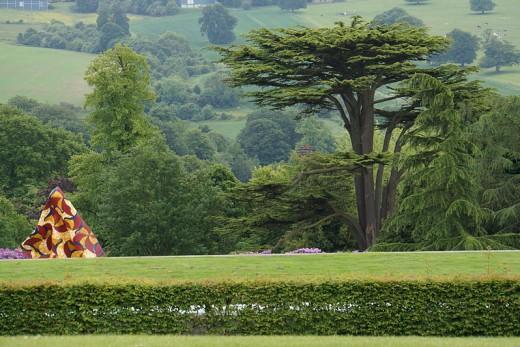 Bretton Hall / Yorkshire Sculpture Park