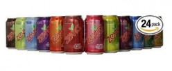 A Review of Zevia All-Natural, Zero-Calorie Soda Sweetened with Stevia